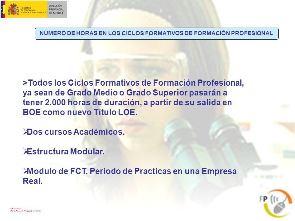 FORMAS DE ACCESO A CICLOS FORMATIVOS DE GRADO MEDIO DIRECTOMEDIANTE PRUEBA Título de Graduado en E.S.O.