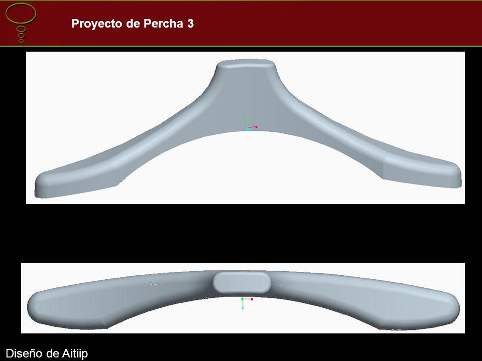 Diseño de Aitiip Proyecto de Percha 3