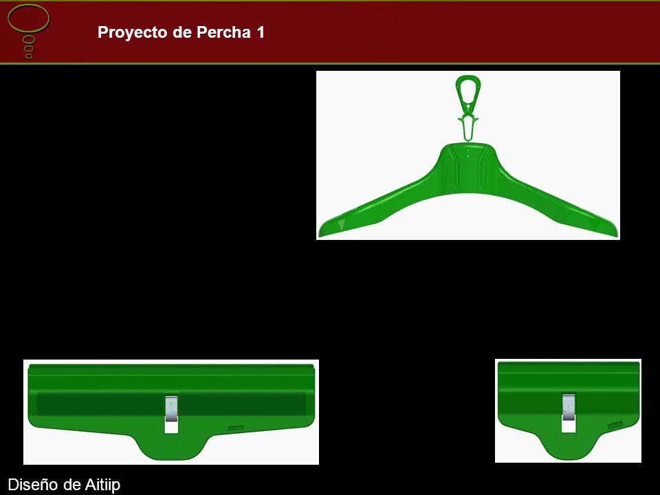 Diseño de Aitiip Proyecto de Percha 1