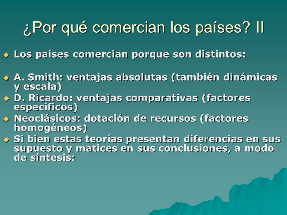 Antecedentes de América Latina I Viejo Regionalismo en América Latina Viejo Regionalismo en América Latina –ALALC (Asociación Latinoamericana de Libre Comercio) 60 y 70 Lograr en 10 años Zonal de Libre Comercio (compatibilizar Acuerdos preferenciales con art.