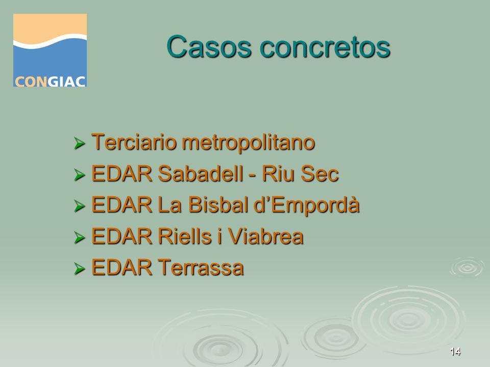 15 Sabadell- Riu Sec 2007.120.000 hab, 210.000 hab equiv 2007.
