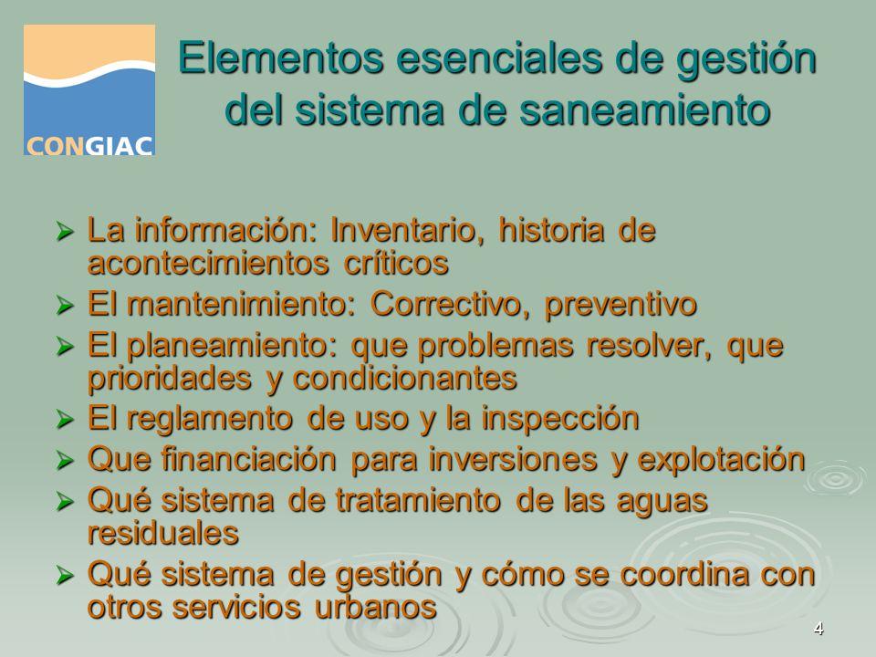 55 El planeamiento Servicio urbanístico de carácter básico.