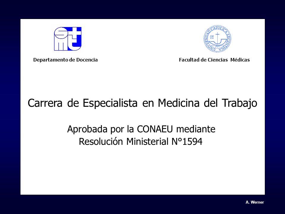 Área Preventiva Introducción a la Salud Ocupacional Dr.