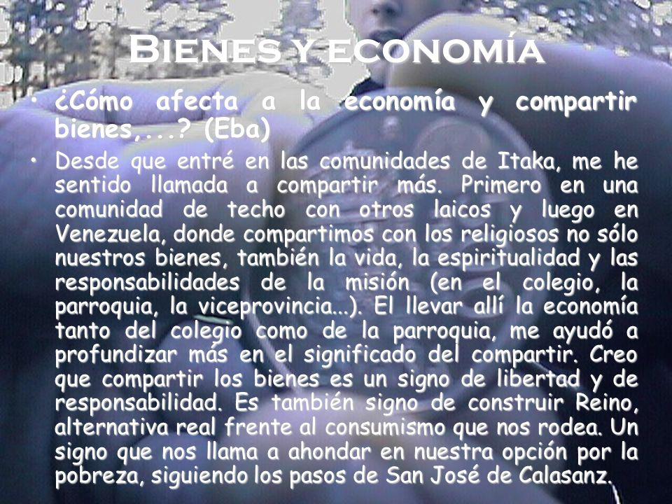 01/01/201419 ¿Cómo afecta a la economía y compartir bienes,...? (Eba)¿Cómo afecta a la economía y compartir bienes,...? (Eba) Desde que entré en las c