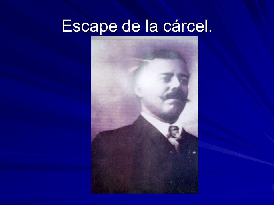 El 15 de Febrero, Villa le escribe a Madero ¿Qué acaso la falta de garantías son causa por ambiciones personales? Madero lo nombra General Honorario.