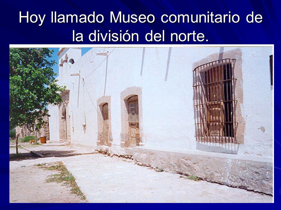 Hacienda de la Santisima Trinidad de la Labor de España