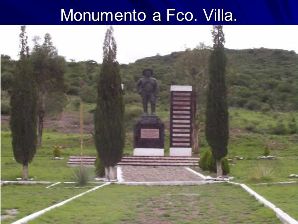 Casa de Villa.