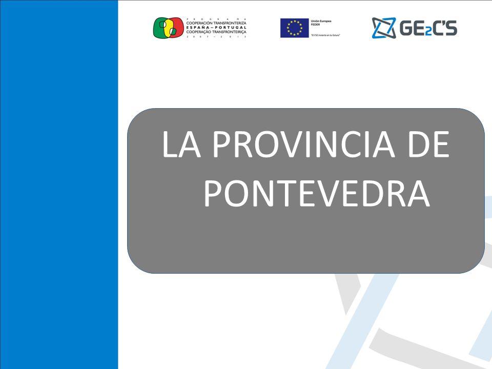 Localización geográfica estratégica.Acceso directo al mercado español y portugués.