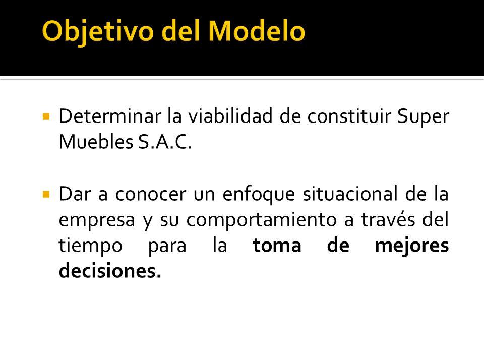Super Muebles S.A.C.