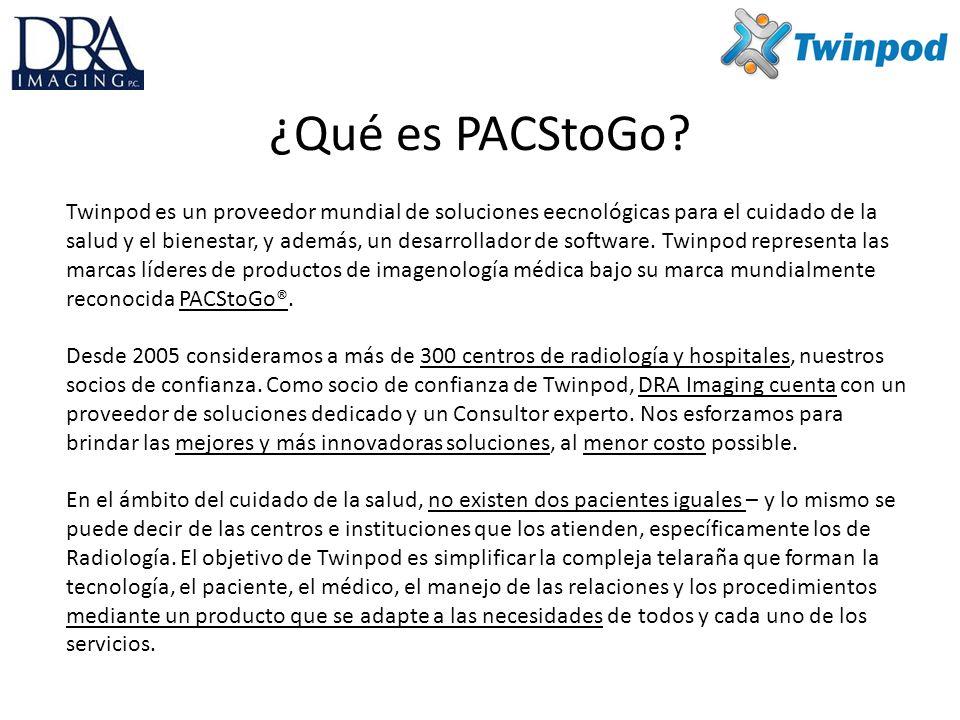 ¿Qué es PACStoGo.