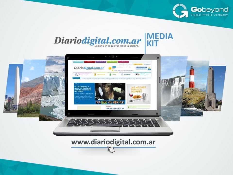 Diario Digital busca convertirse en la red de medios propios más grande del país, logrando una relación directa e influyente con la sociedad en cada una de sus principales ciudades o centros urbanos.