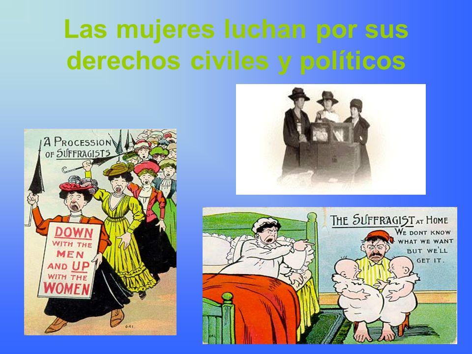 1929 La Gran Depresión Caen los precios –Quiebran los bancos, las empresas….