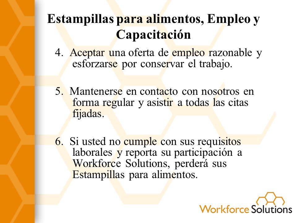 Los beneficios del trabajo El trabajar le aporta mayores ingresos para su familia.