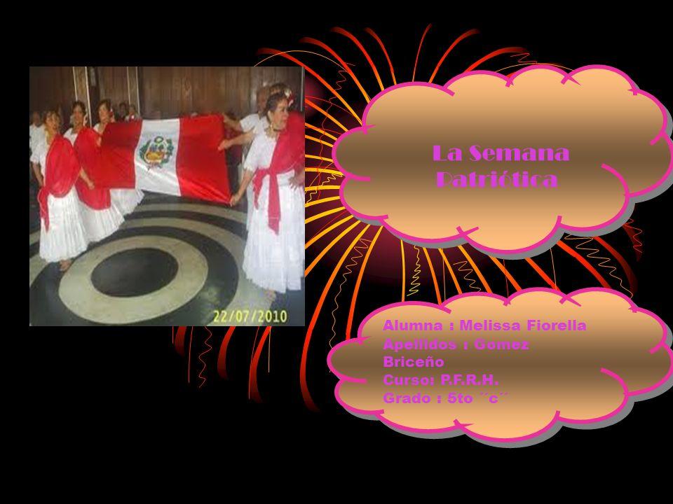 tu bandera Bandera del Perú Datos generalesUso Proporción2:3Adopción25 de febrero de 1825Colores Rojo BlancoDiseñoTres franjas verticales, dos rojas a los extremos y la central, blanca.DiseñadorOriginalmente por José de San Martín y modificado hasta la actual por José Bernardo de Tagle.