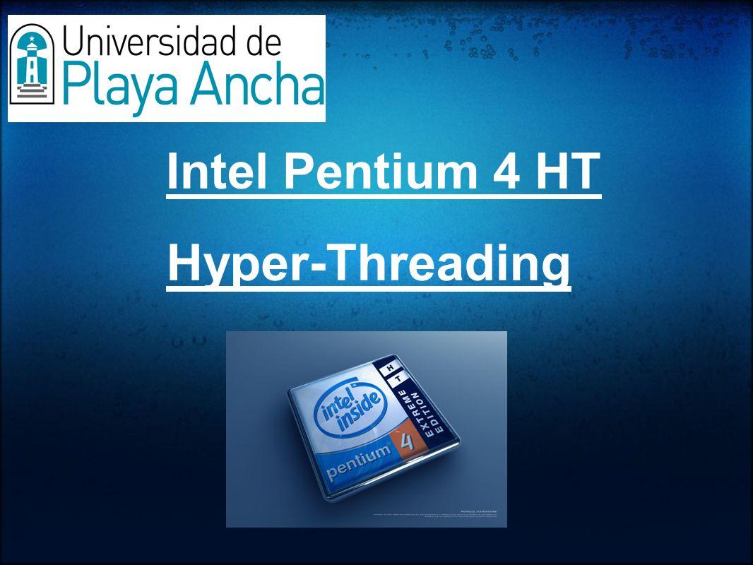 Introduccion El más nuevo procesador de las fábricas de Intel está aquí, y pronto para cambiar el mundo de la tecnología de CPU.