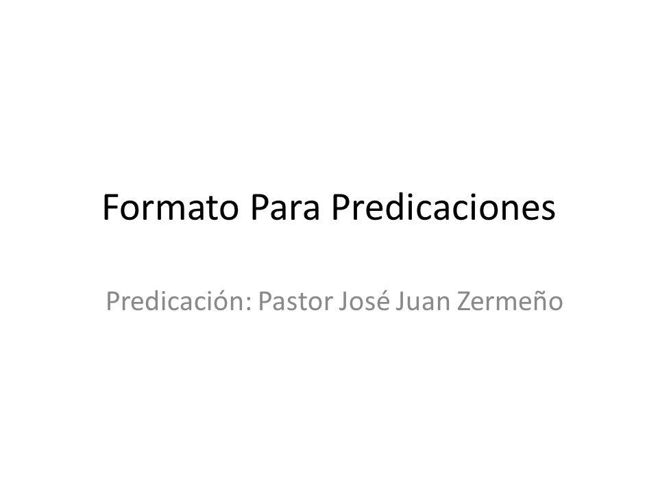 Congregacion Vida Nueva SATx Pastor: José Juan Zermeño Garza Email: jjzermeno@yahoo.com.mx Titulo: ( Sabéis lo que os he hecho.
