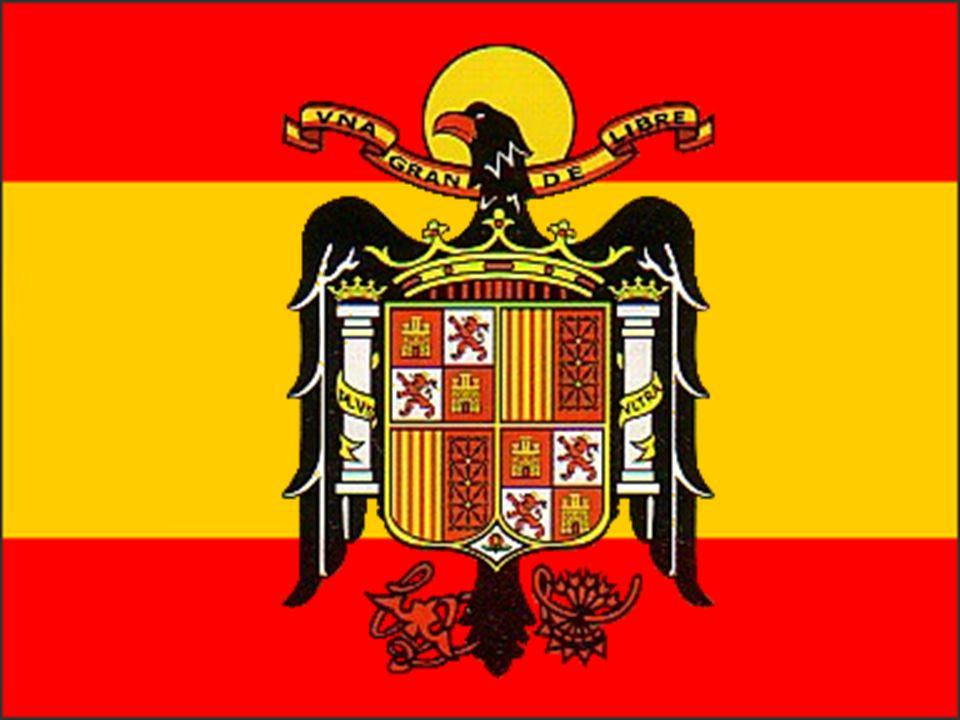 AMOR A ESPAÑA COMO UNA UNIDAD NACIONAL CON UN GRAN DESTINO EN EL MUNDO.