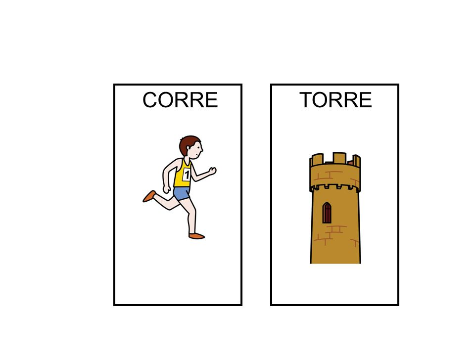 TORRE CORRE