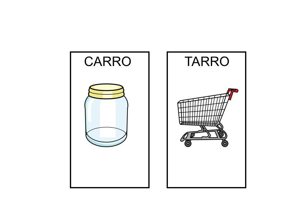 TARRO
