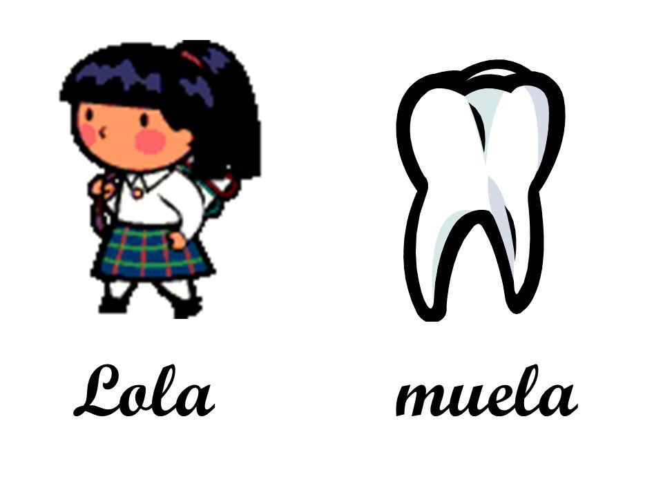 Lolamuela