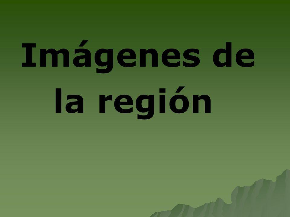 Imágenes de la región