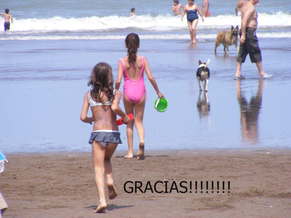 GRACIAS!!!!!!!!