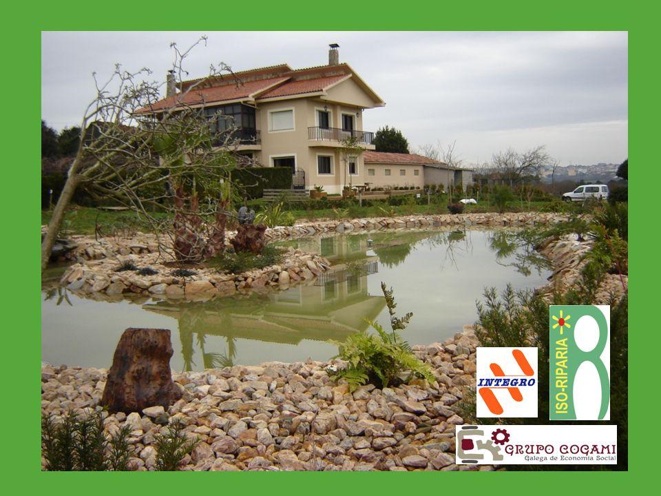 - Concello de Arzúa - Industrias Guerra - Concello de O Pino - Inmobiliaria Chinto - Concello de Boimorto - EMAC Proyectos y Obras - Concello de Touro