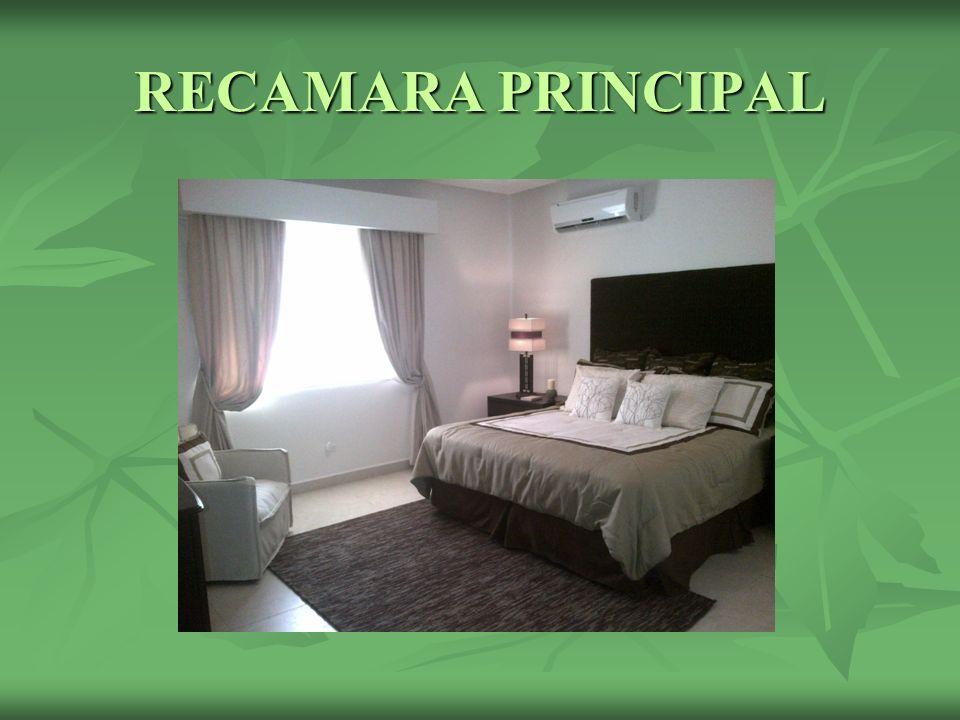 RECAMARA PRINCIPAL