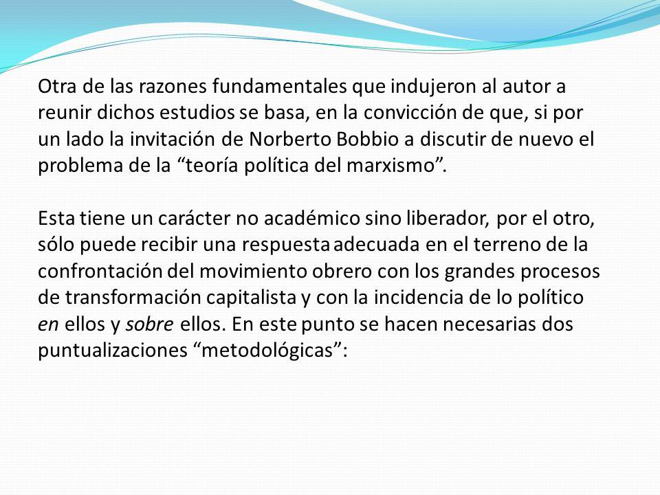 Habermas escribe:En el curso del desarrollo capitalista; el sistema político desplazó sus fronteras haciéndolas avanzar no sólo en el sistema económico, sino también en el sociocultural.