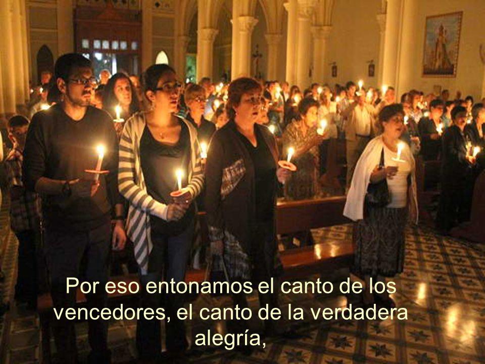 La luz que nos habla del perdón, de la gracia, del abrazo del mismo Dios que en su Iglesia nos bendice, nos acoge y nos guía.