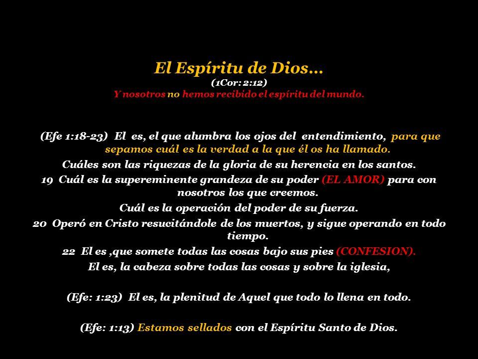 El don de la Gracia El Favor de Dios Nos fue dado antes de los tiempos de los siglos (2Tim:1:9) (2Tim: 2:1) Tú, pues, hijo mío, esfuérzate en la gracia que es en Cristo Jesús.