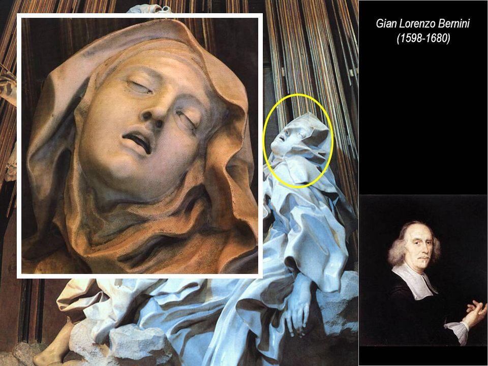 La Santa Patrona de la histeria. Josef Breuer Usted solamente tiene que ir a ver la estatua de Bernini en Roma, para darse cuenta que se está viniendo