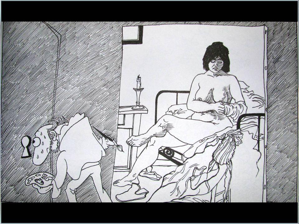 Wim Delvoyer, serie Kiss, 2001.