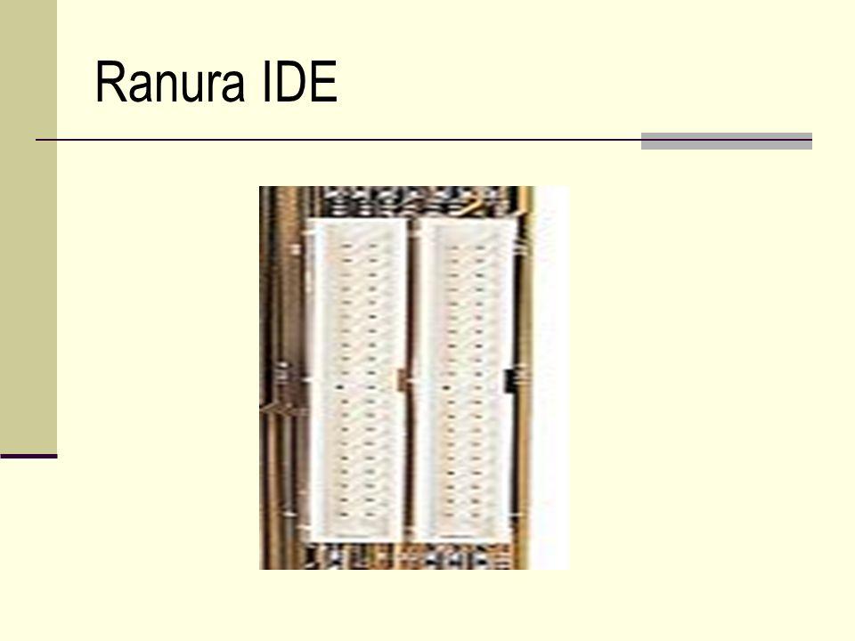 Ranura IDE