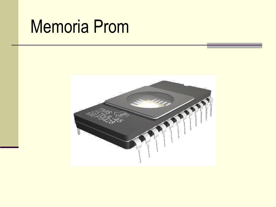 Memoria Prom