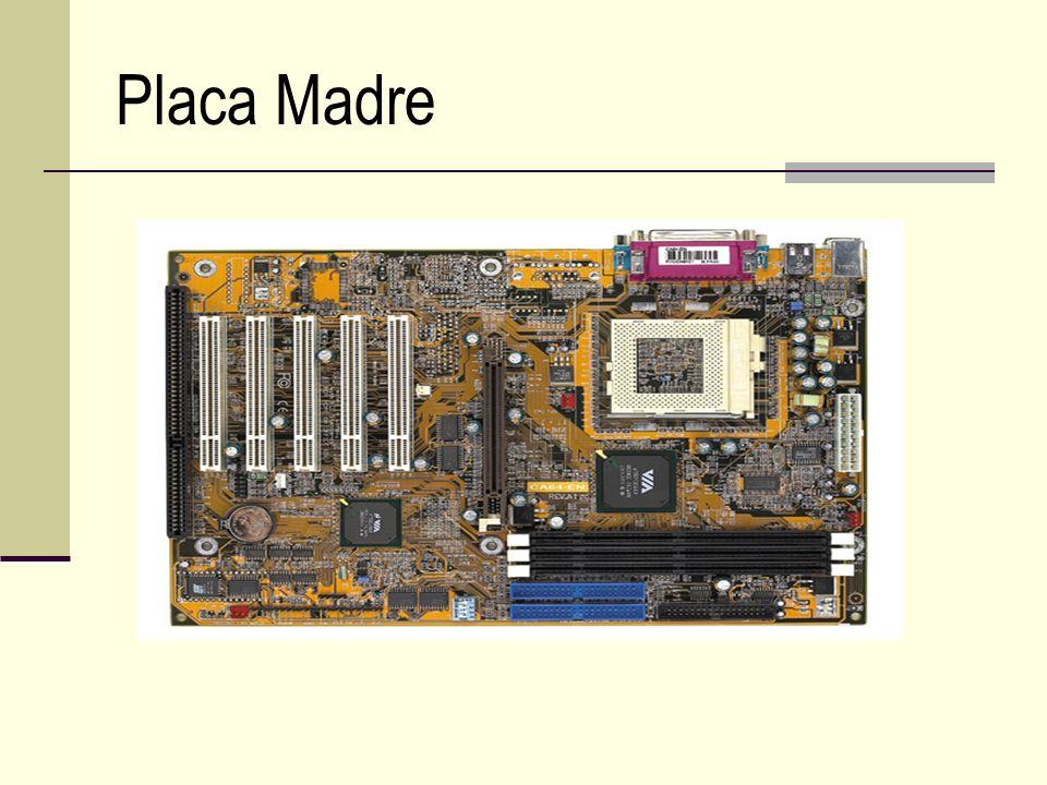 Conectores sata Estos son los conectores para el nuevo standard de discos duros conocidos como sata2
