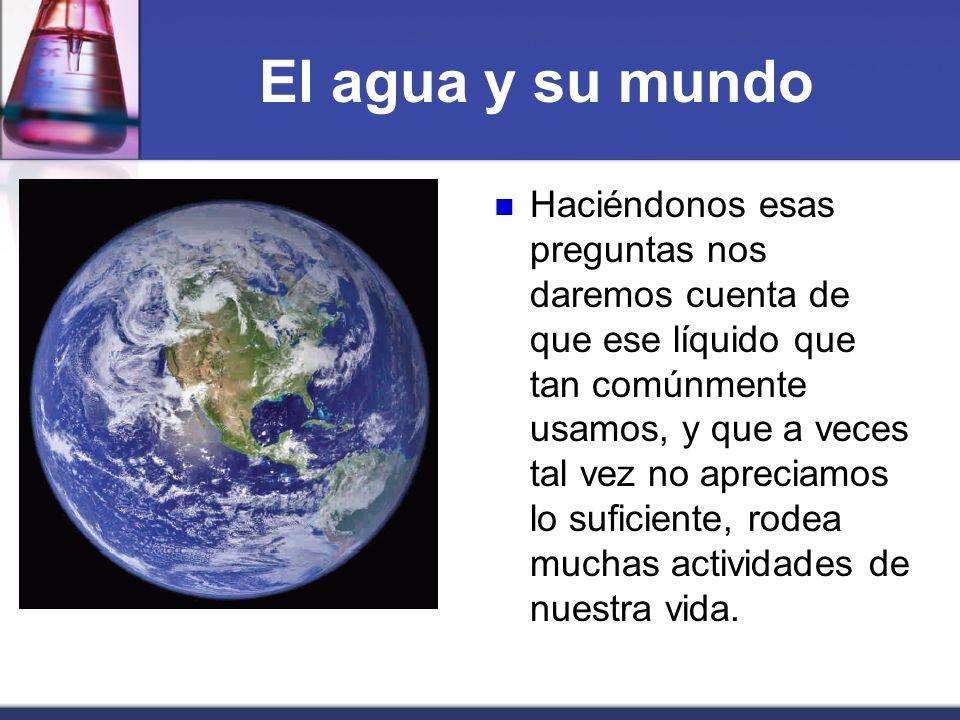 La ONU y el agua Por otro lado, a fin de promover la solución de los problemas graves de agua y sensibilizar a la opinión pública acerca de la importancia de un uso y gestión sostenibles de los recursos hídricos, la Asamblea General de la ONU declaró el año 2003 como Año Internacional del Agua