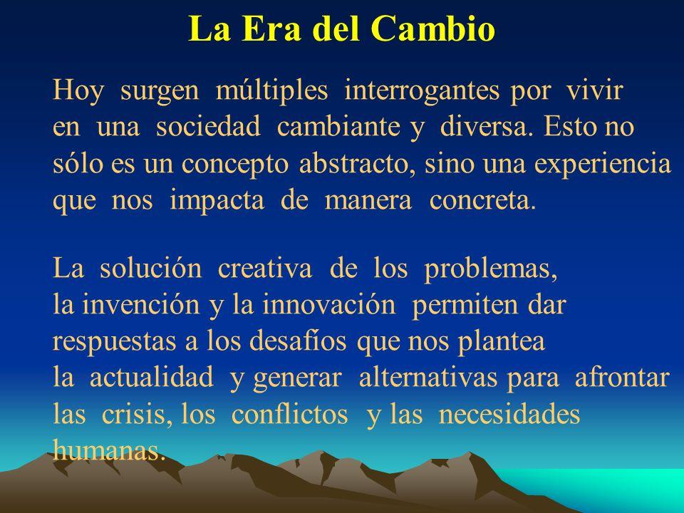 Normas para estimular la Creatividad n Toda idea es bienvenida.