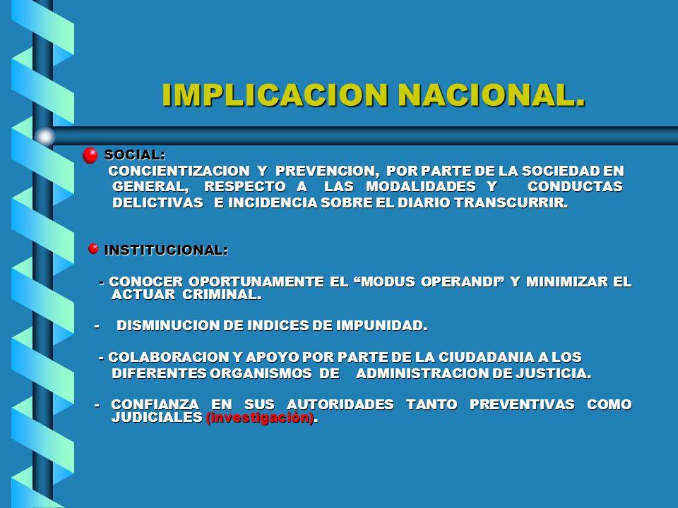 La P.G.R., DESDE 2005, INICIA INVESTIGACION ESTABLECIENDO VINCULOS DIRECTOS ENTRE LOS CARTELES DE JUAREZ Y SINALOA, DONDE SE EVIDENCIAN ALIANZAS CON C