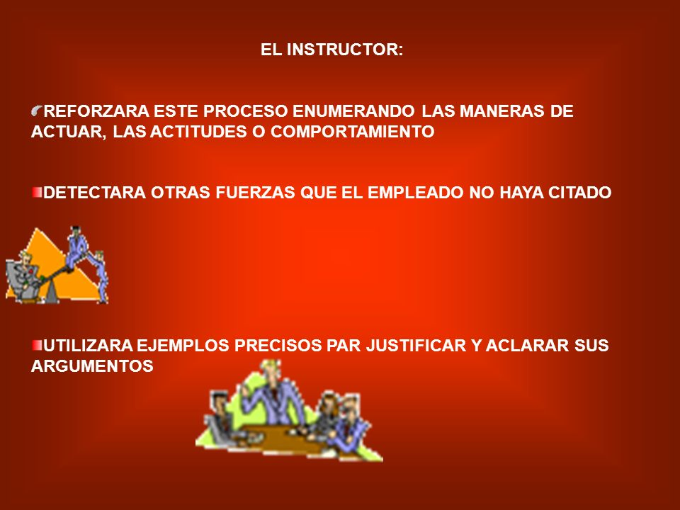 LA SESION COMIENZA CON LA EXPLICACION DEL OBJETIVO Y LA PRESENTACION DEL DESARROLLO DE LA ENTREVISTA UN BUEN MEDIO DE DESMADRATIZAR LA SESION ES: INIC