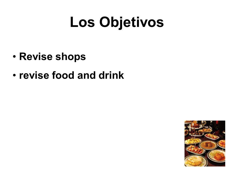 Traduzca las palabras abajo en español: 1.Meat…………… 2.