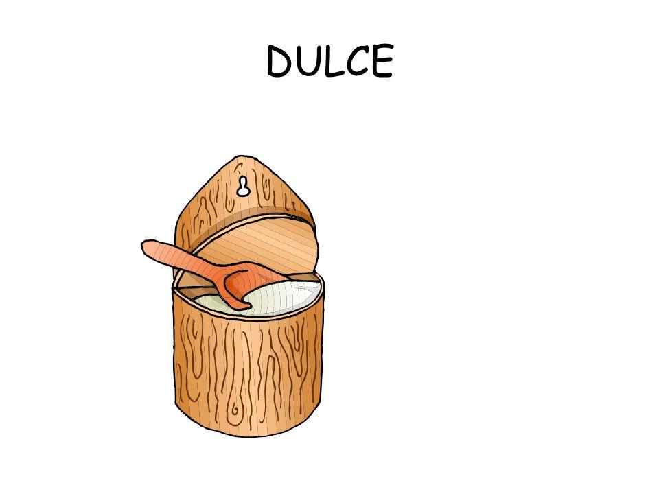 DULCE