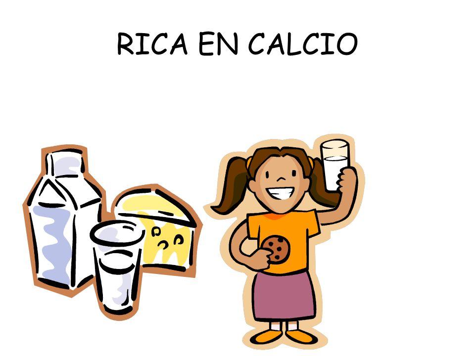 RICA EN CALCIO