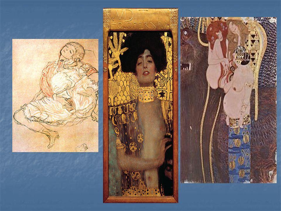 Escultura Características principales: Sensual, Realista y Simbolista.