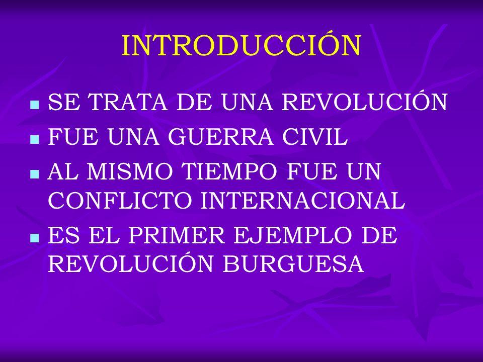 EL NACIMIENTO DE LOS EE.UU DE AMÉRICA Concepto de Poder Federal.