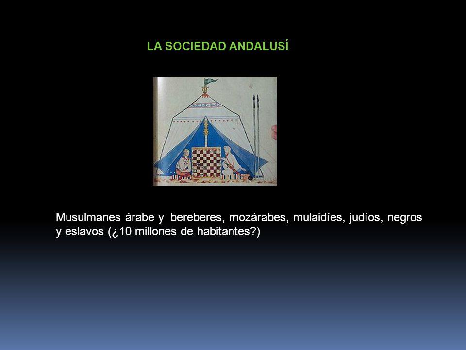 LA ALHAMBRA, ARTE NAZARÍ LA ARQUITECTURA DE PODER