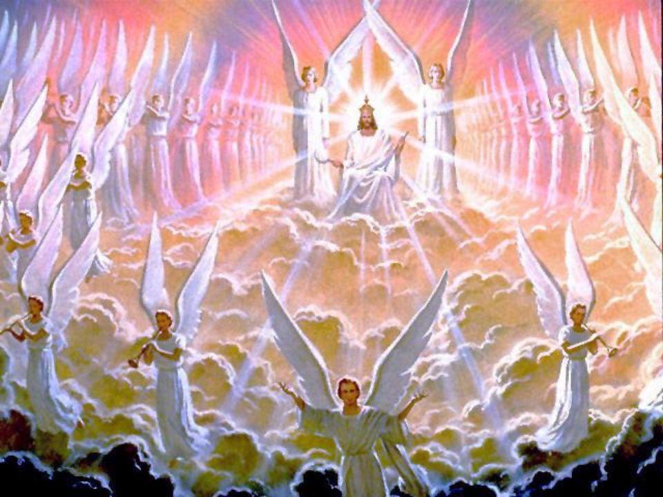 Entonces miré, y vi una nube blanca, y sobre la nube uno sentado semejante al Hijo del Hombre, con una corona de oro en su cabeza, y en su mano una hoz aguda