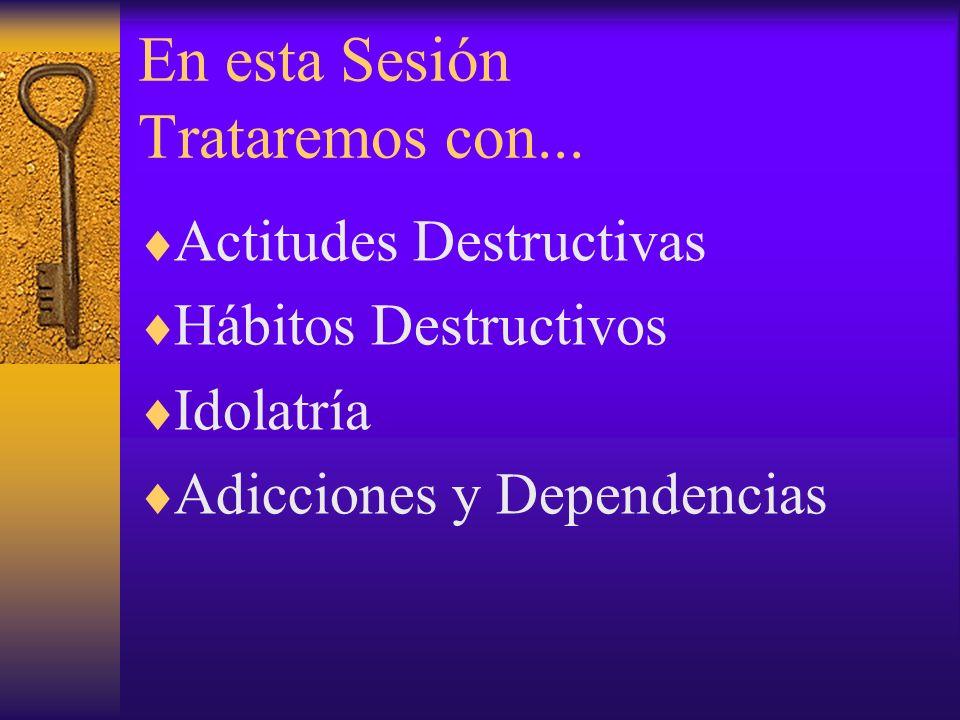 Actitudes Destructivas Celos Autocompasión.