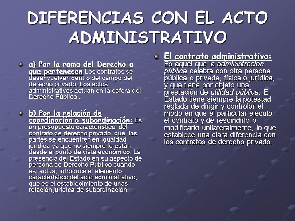 DIFERENCIAS ENTRE EL CONTRATO Y LA SENTENCIA a) Por su origen: El contrato tiene su origen en el acuerdo de voluntades de las partes.