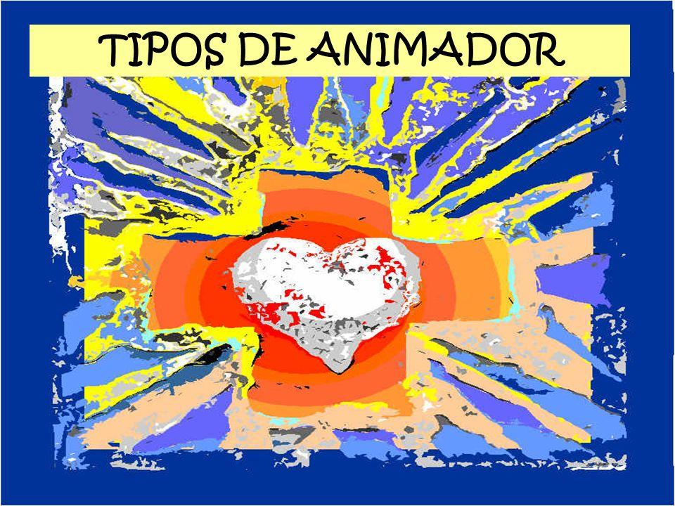TIPOS DE ANIMADOR